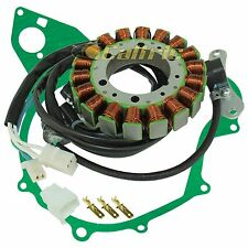 STATOR and GASKET FIT YAMAHA V-STAR 650 CLASSIC XVS650A XVS 650A 1998-2003