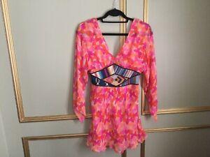 Beautiful Missoni Dress Size 40