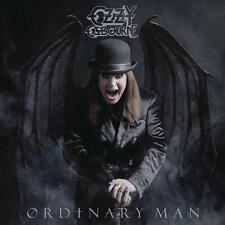 Ozzy Osbourne - Ordinary Man DELUXE CD ALBUM NEW (20TH FEB)