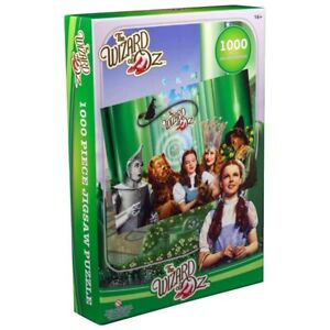 The Wizard of Oz - No Place Like Home Puzzle 1000 Piece