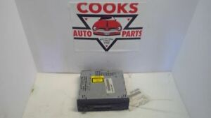 Audio Equipment Radio Discovery Receiver CD Fits 03-04 LAND ROVER 4601