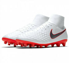 Nike Men's Magista Obra 2 Academy Df Ag-Pro AO4810-107 Football Shoes New 40,5