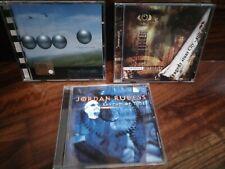 Bundle 3 CD progressive metal, Dream Theater, Frameshift, J.Rudess COME NUOVI