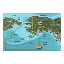 Garmin BlueChart g2 Vision HD VUS517L Alaska South MSD/SD