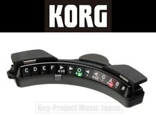 KORG Rimpitch-C2 ACOUSTIC GUITAR TUNER New w/Tracking No. From Japan