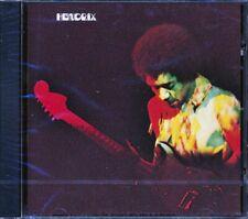 SEALED NEW CD Jimi Hendrix - Band Of Gypsys