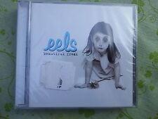 EELS - BEAUTIFUL FREAK. SEALED CD.