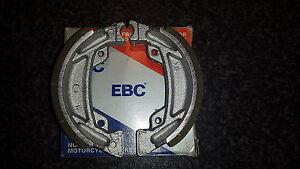EBC BRAKE SHOES H334