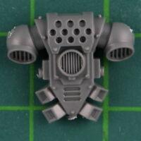 Space Marines Taktischer Trupp Rückenmodule A Warhammer 40K Bitz 9685