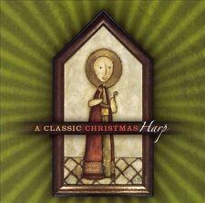 Christi & Holli Banks - A Classic Christmas : Harp (CD) SEALED