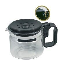 ORIGINAL Glaskanne Kanne Kaffeekanne Krug 12-15 Tasse Kaffeemaschine Wpro UCF100