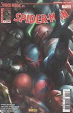 SPIDER-MAN N° 8 Marvel France 5EME Série Panini COMICS