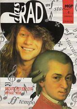 das RAD Magazine. Issue 4. Februar, 1992  ISSN 0033-7455. Learning German.