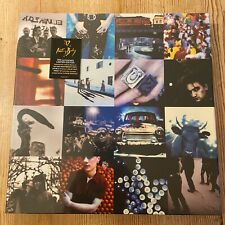 "U2 Achtung Baby limited 20th Anniversary 2 LP / 2 x 12"" Vinyl Box Set"