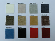 Quality correct audio grade vintage type speaker grill cloth fabric suit TANNOY