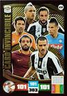 Panini Calciatori 2016-2017 Adrenalyn XL 1 Card Invincibile panini cards