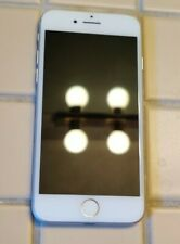 Apple iPhone 7 - 128GB - Silver (Unlocked) A1778 (GSM) - Excellent condition!