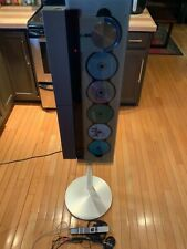 Bang & Olufsen Beosound 9000 CD Type 2573-MKIII with Floor Stand 'SUPER LOW HRS'