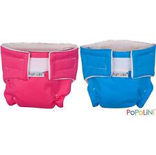 Couche lavable Te1 pour poupée Popolini