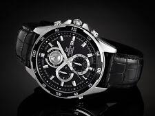 Casio Men's Edifice Chronograph Watch  EFR547L-1A