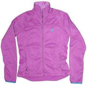 Jacket Softshell Adidas W Hat 1sd Fi J, Ladies, Various Sizes, EAN 4051934412885