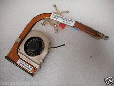 0MM911 NEW ORIGNAL Dell CPU Fan Heatsink XPS M1330 F6M3-CCW 60.4C311.002 MM911