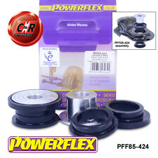 Audi A3 Mk1 8L 2WD (96-2003) Powerflex Front Subframe Rear Bushes PFF85-424