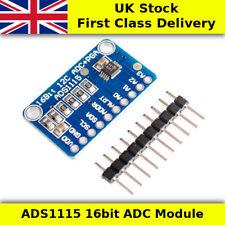 ADS1115 I2C 4 Channel 16bit ADC+PGA Module Arduino Raspberry Pi - UK First Class