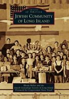 Jewish Community of Long Island (Paperback or Softback)