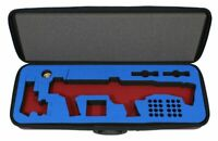Peak Case Multi- Gun Case For DP-12 Shotgun & Handgun - Locking