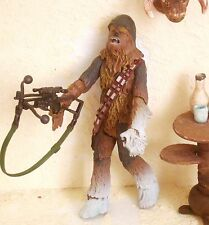Star Wars: Chewbacca Episode V Tin Collection 30th Anniversary Collection 2006