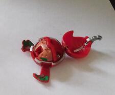 BAKUGAN SERIES 1 B1 Red Pyrus STINGLASH 350g Original SMALLER Balls 2007