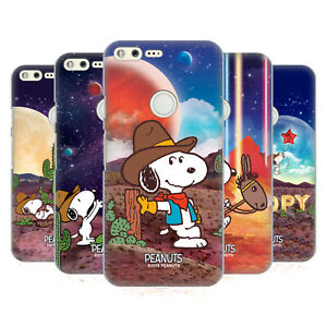 OFFICIAL PEANUTS SNOOPY SPACE COWBOY HARD BACK CASE FOR GOOGLE PHONES