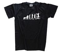 Standard Edition Geruestbauer Evolution baustelle bausicherung T-Shirt S-XXXL