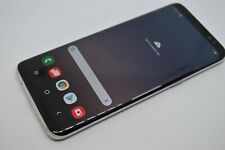 Samsung Galaxy S8 SM-G950U 64GB SILVER GSM UNLOCKED AT&T VERIZON T-MOBILE #L059