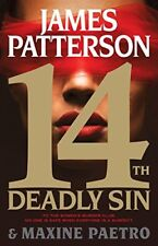 14th Deadly Sin (Womens Murder Club)