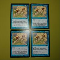 Thornwind Faeries x4 Urza's Legacy 4x Playset Magic the Gathering MTG