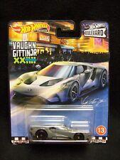 Hot Wheels Cruise Boulevard Vaughn Gittin Jr. Ford GT.