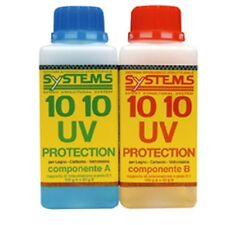 Cecchi C-Systems 10 10 UV Protection CFS 750 gr.