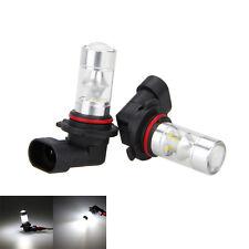 2pcs 60W 9006 HB4 12 SMD 2835 LED Nebelscheinwerfer Fog/Driving light Birne