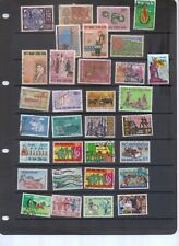 South Vietnam 1965-74 Used Collection