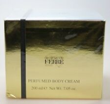 Gianfranco Ferre 20 Woman 200 ml Perfumed body Cream nuevo en lámina