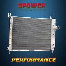 3-Row/CORE Aluminum Radiator For Dodge Durango Dakota R/T SLT SXT V6 V8 00-04