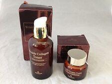 Skin House Wrinkle System Cream & Collagen Toner - 2 pack