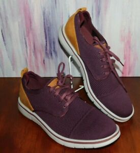 Mark Nason Los Angeles Men's Articulated-Bradmoor Wing Tip Sneaker Shoes US10