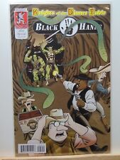Knights of the Dinner Table Black Hands 2011 Special  Kenzer Comics  CB7042