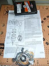 HARLEY DAVIDSON KEIHIN CARBURETOR REBUILD KIT ALL CARBS 1976-89  BC37548 T