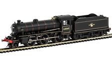 R3417 Hornby BR 2-6-0 K1 Class Late British Rail BR DCC Ready OO Gauge - New UK