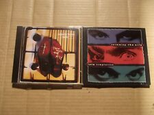 Swimming the Nile-Home/into Temptation - 2 CD (b44)