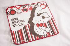 HTF Official Ouran High School Host Club Usa-chan usagi hand towel bunny